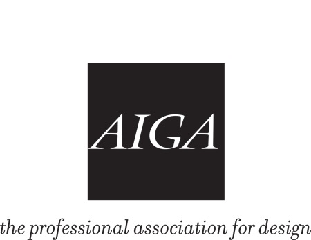 New Year, New Logo | Aiga Chicago - Aiga Logo PNG
