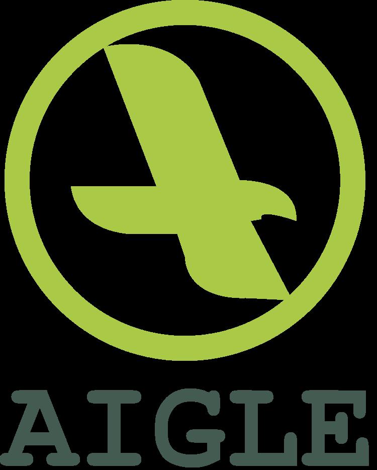 Aigle Logo PNG
