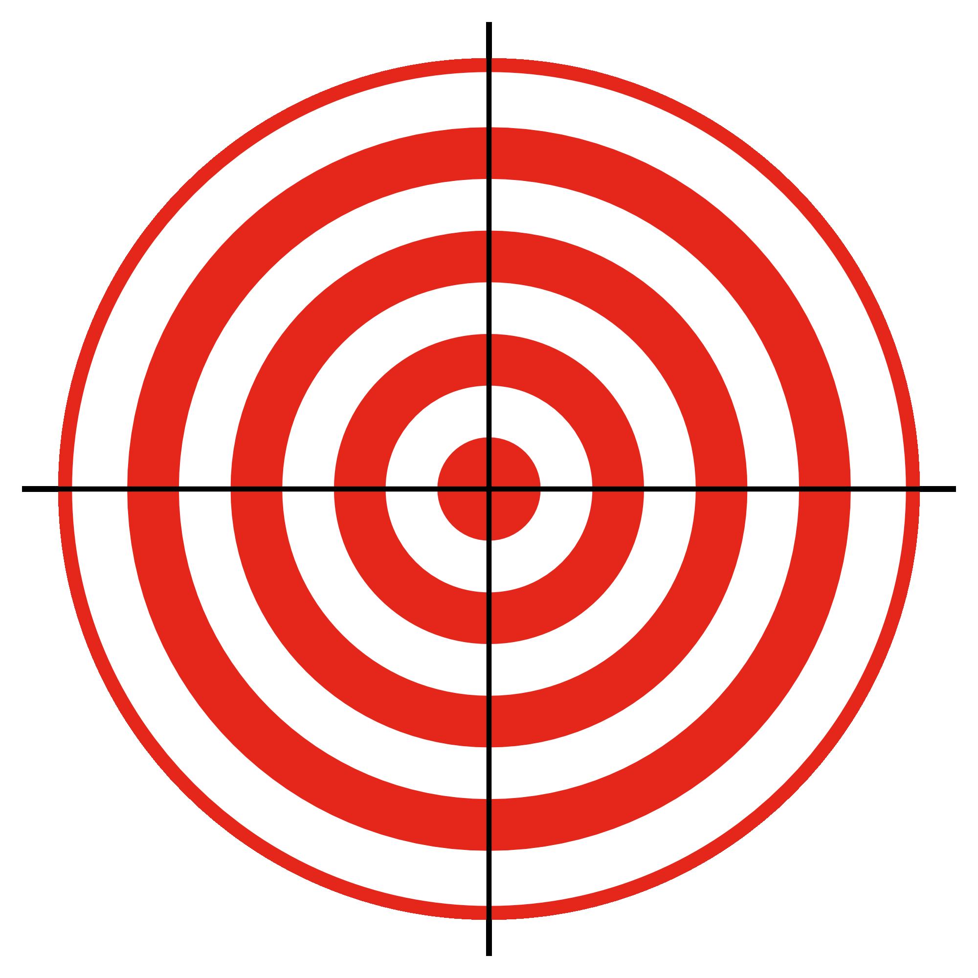 Aim PNG - Target PNG