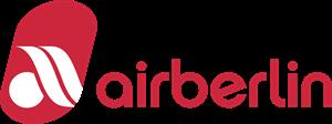 Air Berlin Logo Vector PNG - 35583