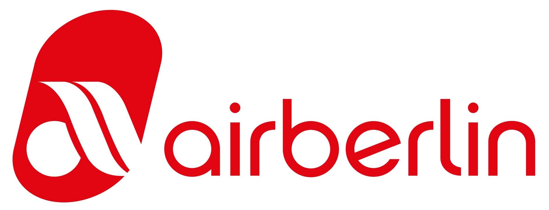 Air Berlin Logo Vector PNG