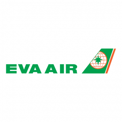Eva Air logo vector . - Air Berlin Vector PNG