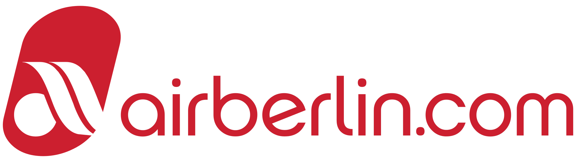 Open PlusPng.com  - Air Berlin Vector PNG