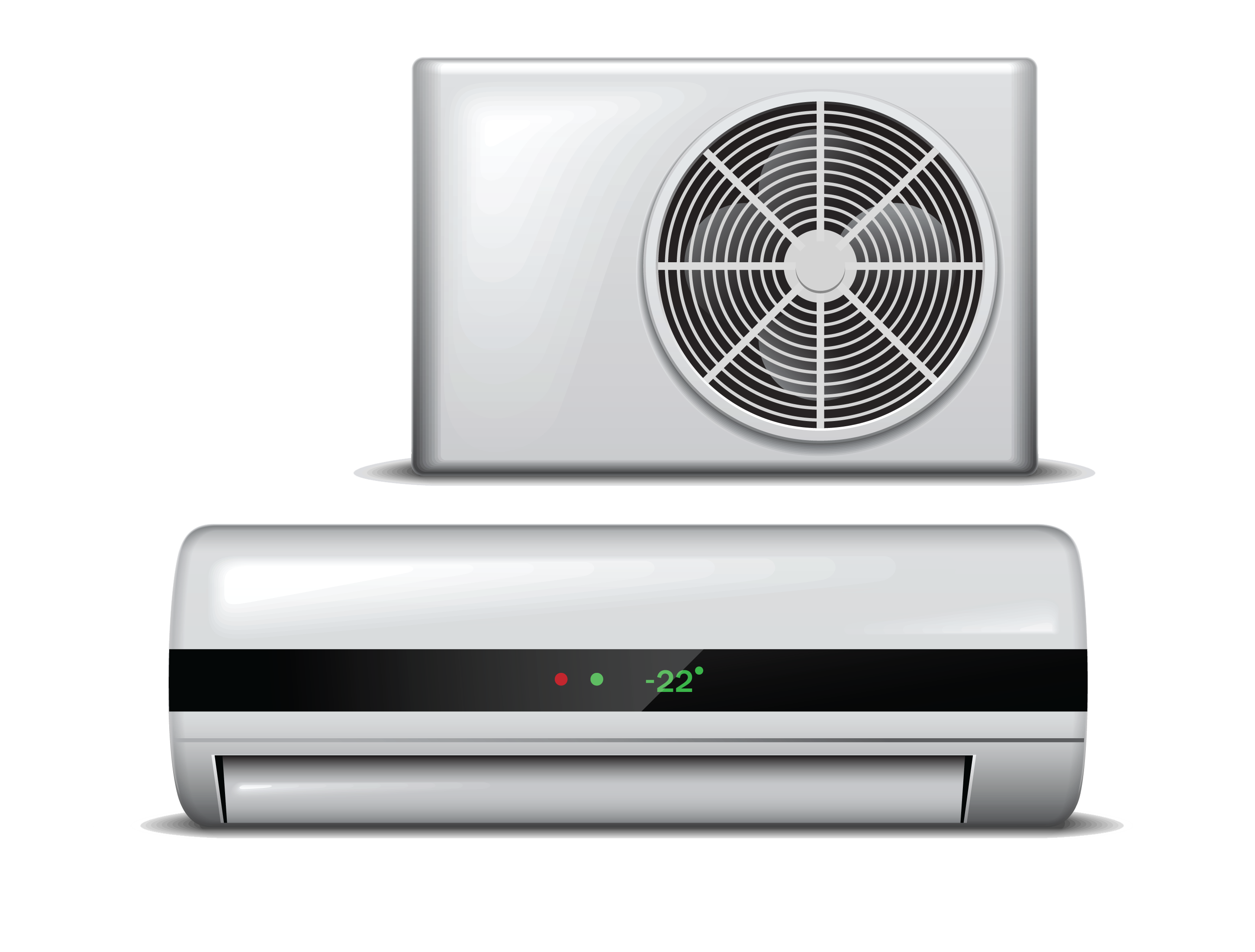 Air Conditioner PNG-PlusPNG.c