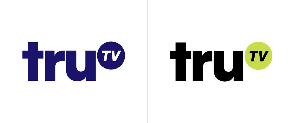 Brand New: Follow-up: New Identity and On-air Graphics for TruTV by And/Or - Air Court Motion Logo PNG