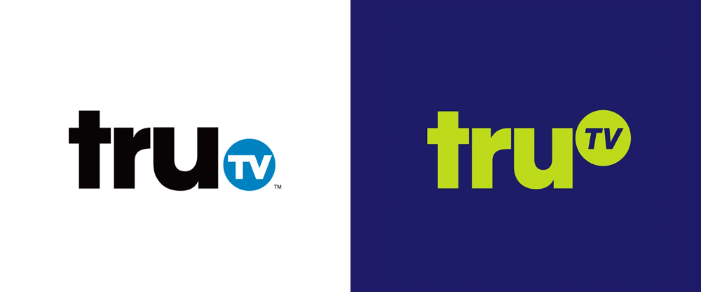 New Logo and On-air Look for truTV by loyalkaspar - Air Court Motion Logo PNG