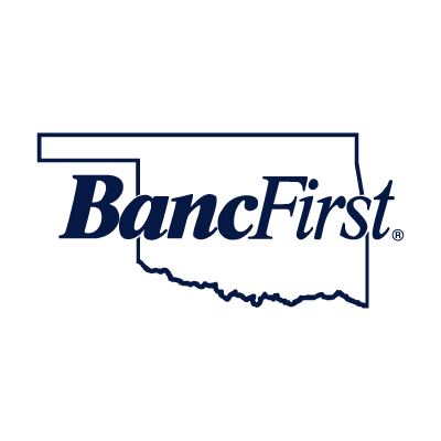 BancFirst vector logo - Air Court Motion PNG