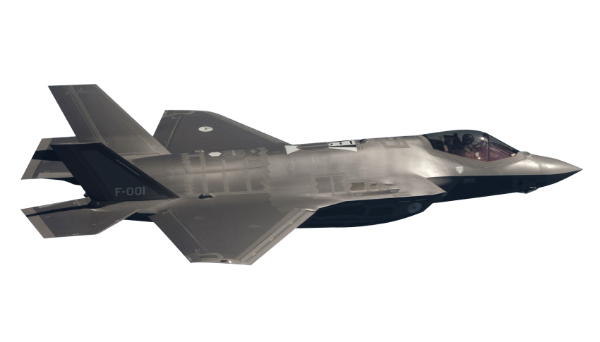 Air Force Jet PNG - 158707