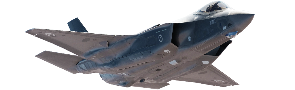 Air Force Jet PNG - 158697