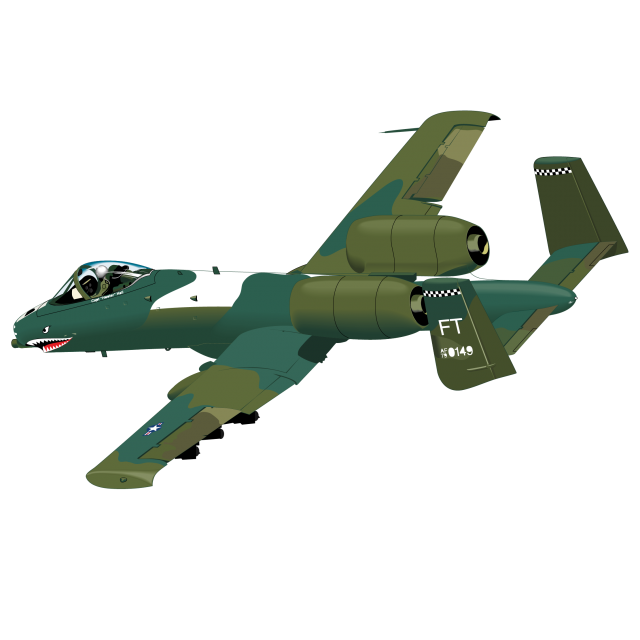 Air Force Jet PNG - 158708