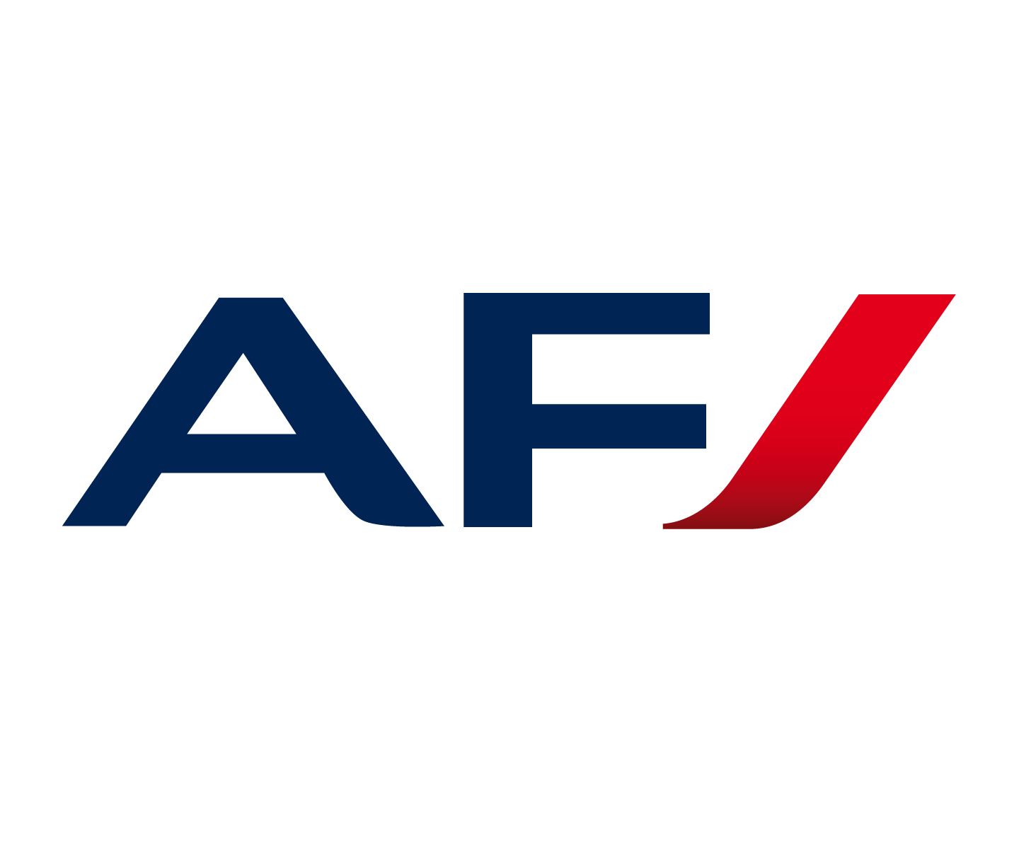 Air France Logo - Air France Logo PNG