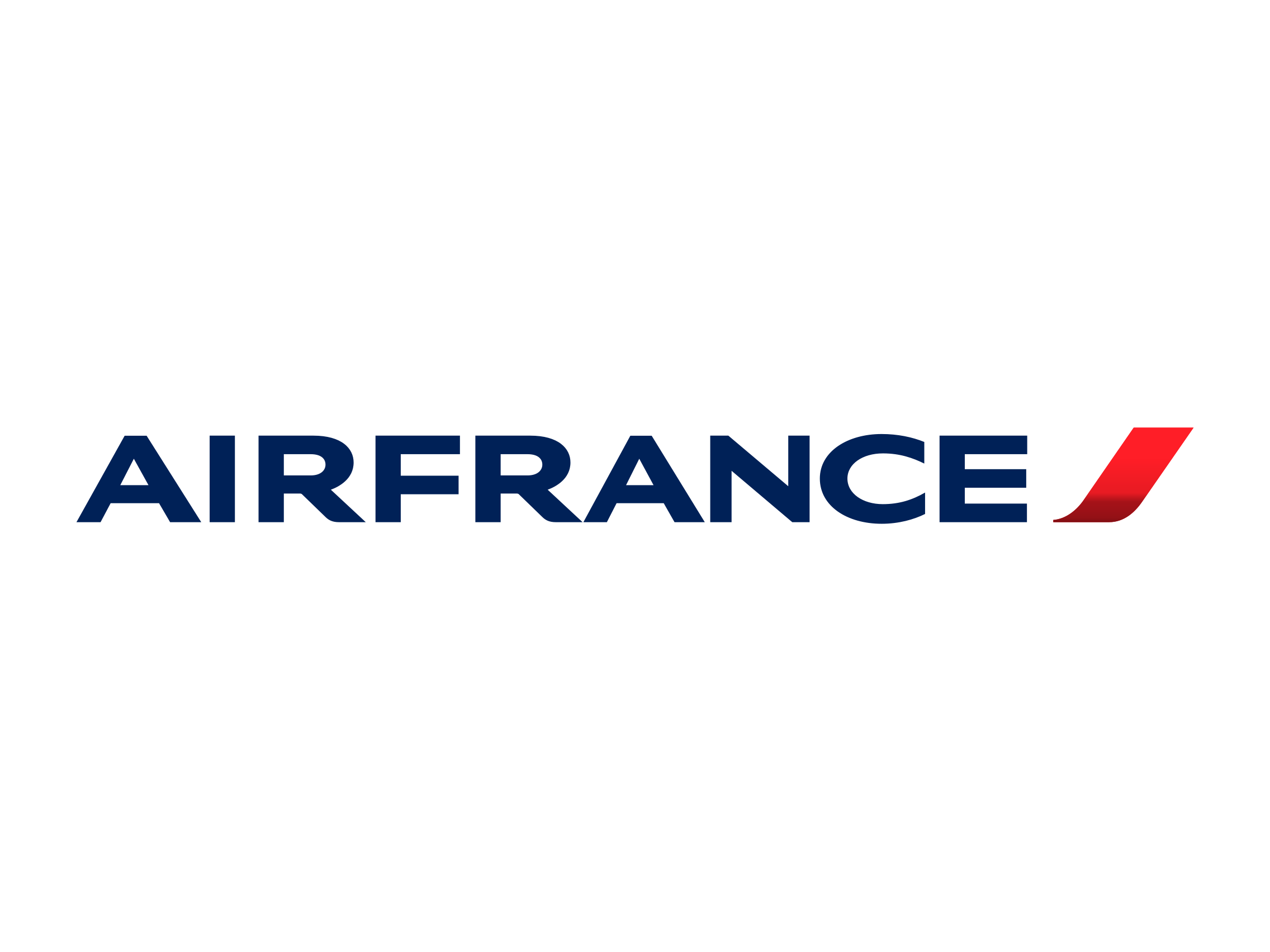 Air-France-Logo - Air France Logo PNG
