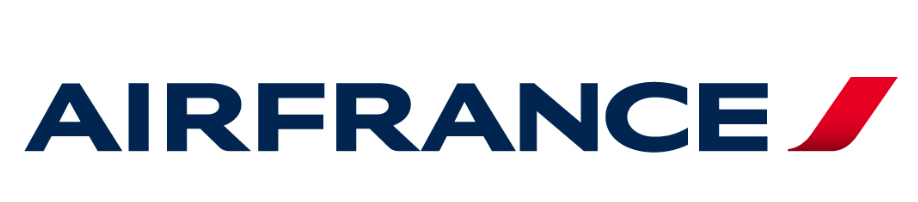 Logo: Red stripe, stylized as AIRFRANCE Key people: Alex Fleet: 253 in  service, 33 orders. Alliance: SkyTeam. Subsidiaries: BritAir, CityJet,  Régional, PlusPng.com  - Air France Logo PNG