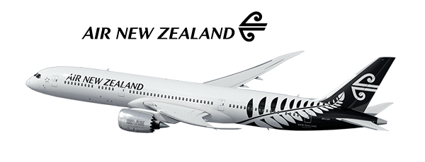Air New Zealand PNG - 37745