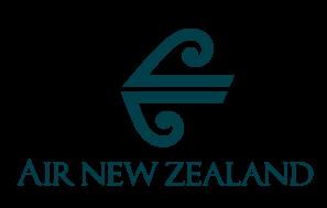 Air New Zealand logo - Air New Zealand PNG