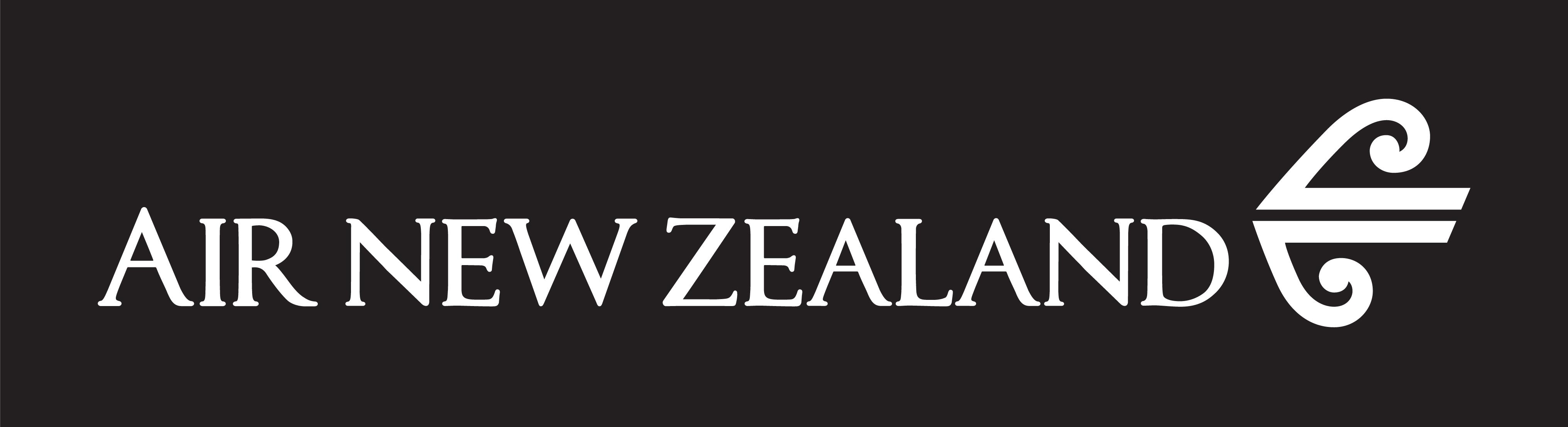 Air New Zealand - Air New Zealand PNG - Air New Zealand Vector PNG