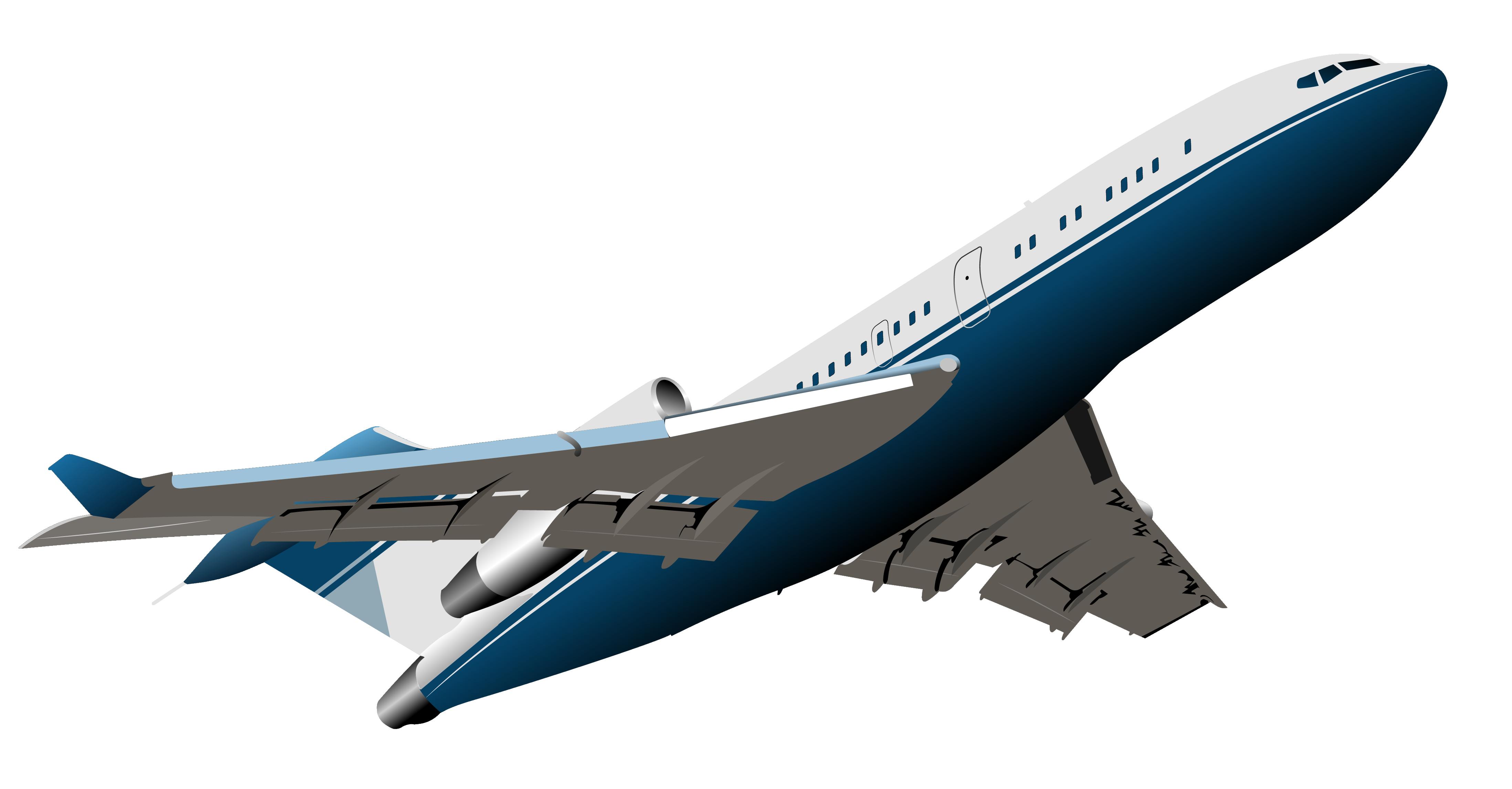 Airplane full hd clipart - Air Plane PNG HD