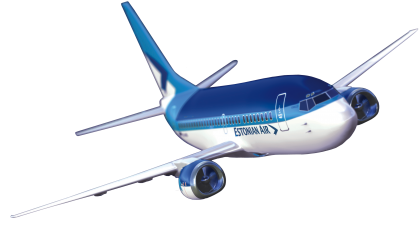 Air Plane PNG HD - 126735
