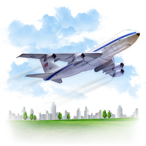 Posted on by yucel - Air Plane PNG HD