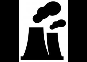 Air Pollutants u0026 Irritants - Air Pollution PNG Black And White