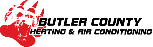 Butler County Heating u0026 Air Conditioning is an HVAC Contractor in Rose  Hill, KS - Air Rose Logo PNG