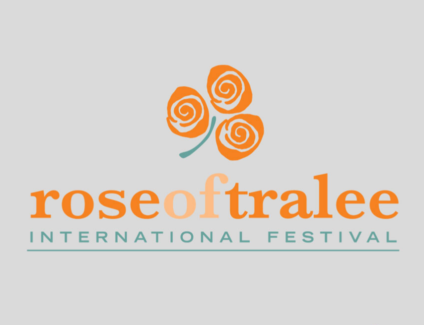 Limerick Today - 3 Limerick escorts for this years Rose of Tralee Festival - Air Rose Logo PNG