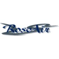 Rexhall Rose Air Logo Vector - Air Rose Logo PNG