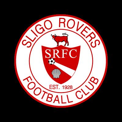 Sligo Rovers FC vector logo - Air Rose Logo PNG