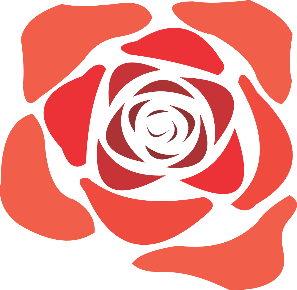 Images For Rose Flower Vector Art - Air Rose Vector PNG