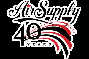 Air Supply! - Air Supply PNG