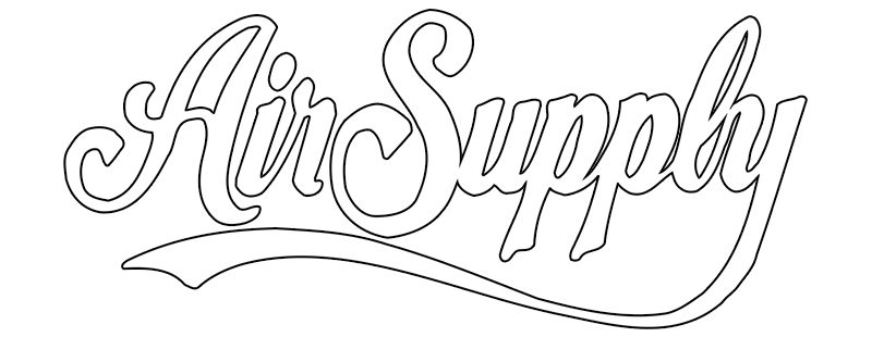 Get Free High Quality HD Wallpapers Air Supply Logo - Air Supply PNG