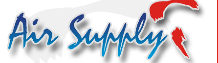 Learn To Skydive In The UK Air Supply Logo PlusPng.com  - Air Supply PNG