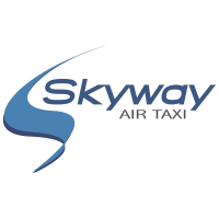 Skyway Air Taxi - Air Texi PNG