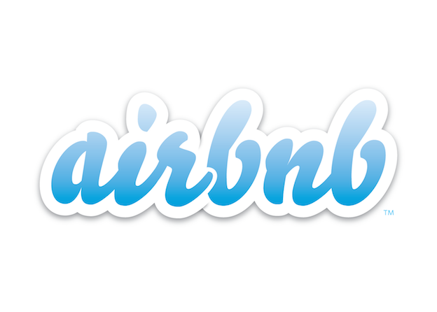 Airbnb-logo - Airbnb Logo PNG
