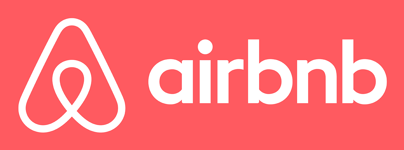 Airbnb Logo PNG - 38337