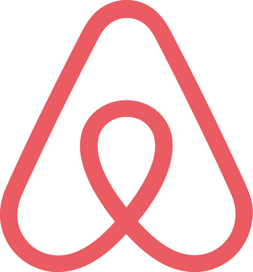 . PlusPng.com airbnb-logo. airbnb_logo PlusPng.com  - Airbnb Vector PNG