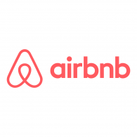 Logo of Airbnb - Airbnb Vector PNG