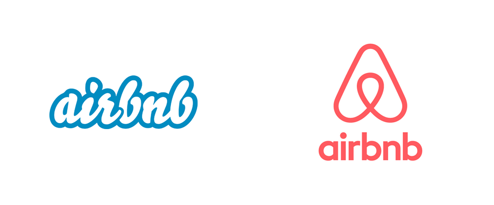New Logo and Identity for Airbnb by DesignStudio - Airbnb Vector PNG
