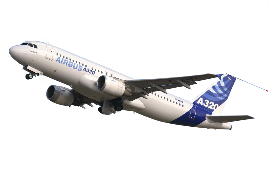 Airbus - Airbus PNG