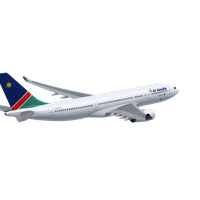 Airbus PNG - 7312