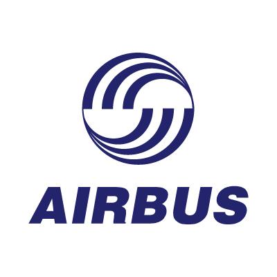 Airbus Logo Vector PNG - 97663