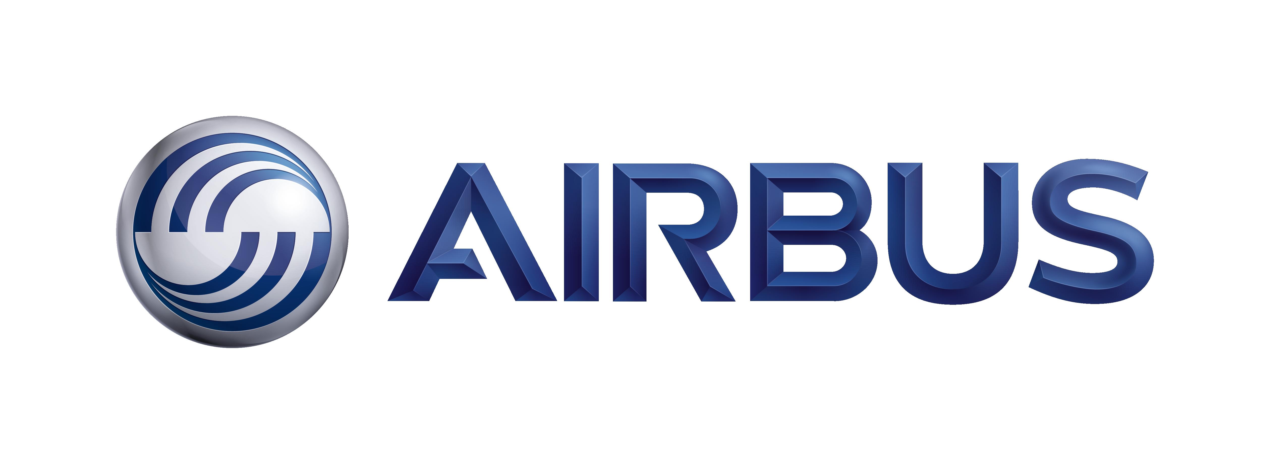 Airbus Logo Vector PNG - 97664