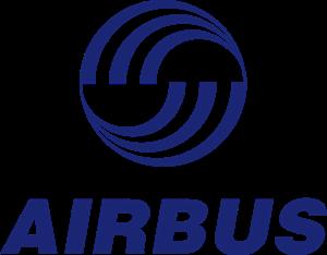 Airbus Logo Vector PNG - 97661