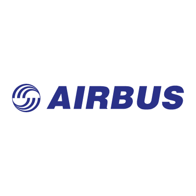 Airbus Logo Vector PNG - 97658