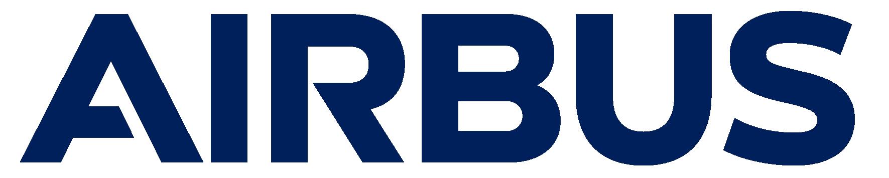 Airbus Logo Vector PNG - 97657