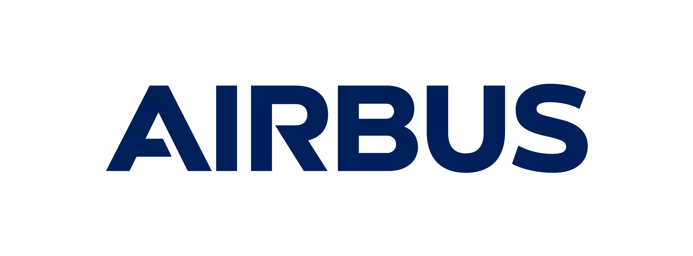 Airbus Logo Vector PNG - 97666
