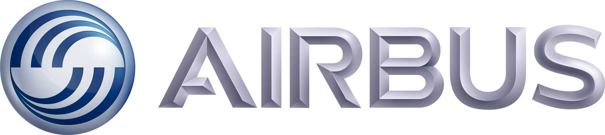 Airbus Logo Vector PNG - 97665