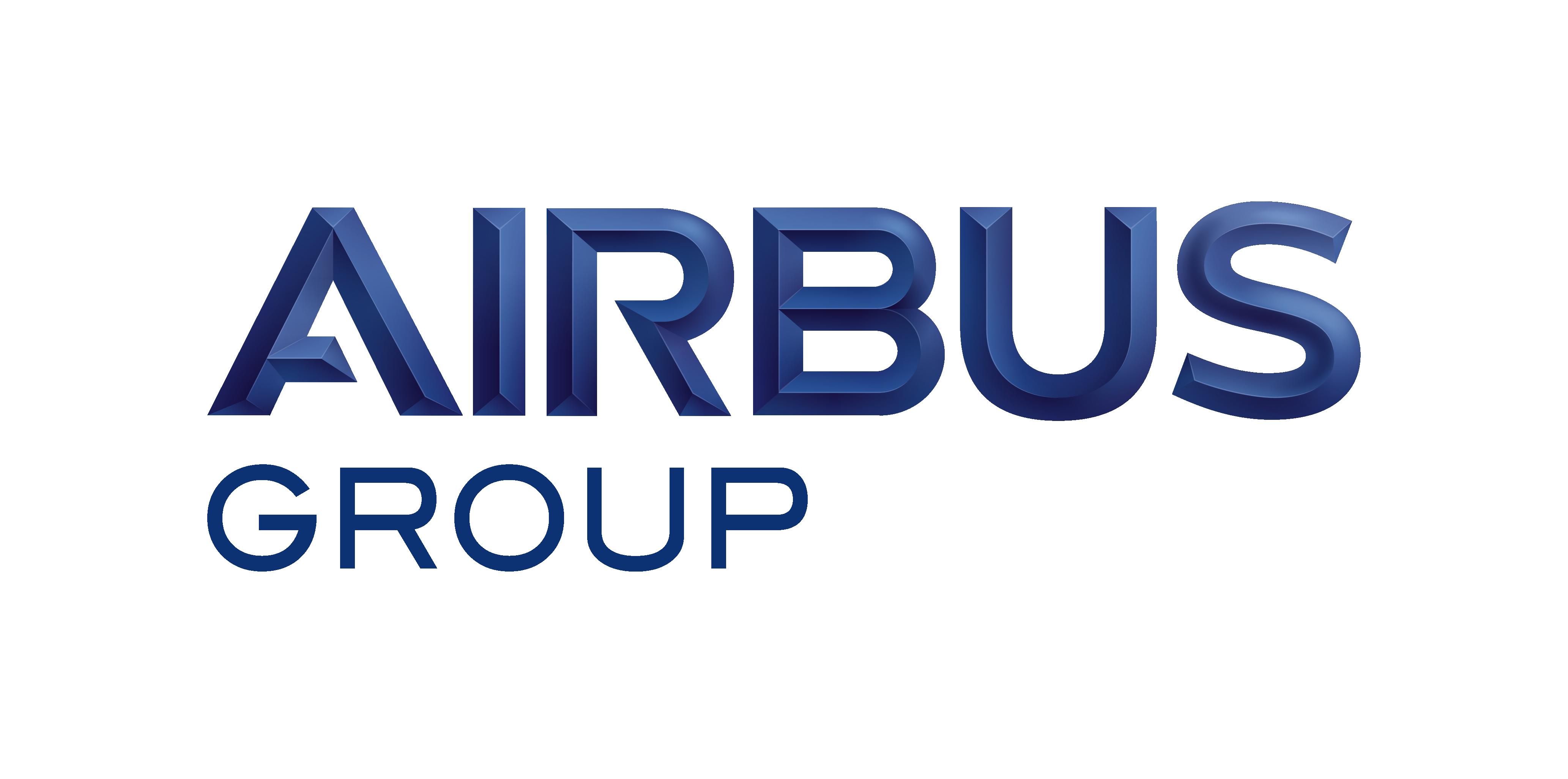 Airbus Logo Vector PNG - 97670