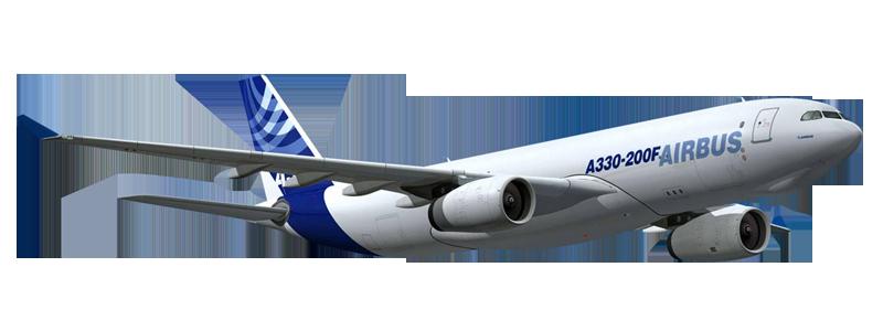 Airbus PNG - 7307