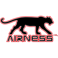 Airness Logo Vector - Airness Vector PNG